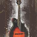 Bluegrass Mandolin by Tim Wemple