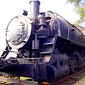 Bluegrass Railroad by Sam Davis Johnson