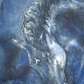 Blues by Barbara Widmann