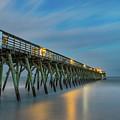 Blues Beach by Charles Lawhon