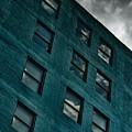 Blues by Margie Hurwich