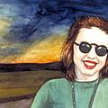 Blues Sisters by Nancy  Ethiel