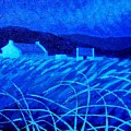Bluescape by John  Nolan