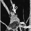Bluetick Coonhound by Dan Pearce