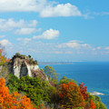 Bluffs Splendour - Scarborough Bluffs by Spencer Bush