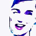 Blur Girl 13 by Chris Peters