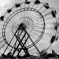 Blur by John Gagnon