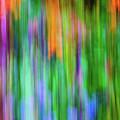 Blurred #1 by Michael Niessen