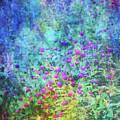 Blurred Garden 4798 Idp_2 by Steven Ward