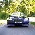 BMW by Dorothy Binder