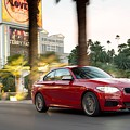 Bmw M235i Coupe by Dorothy Binder
