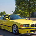 Bmw M3  by Matt Delia