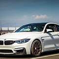 Bmw M4 F82 by Christian Flores