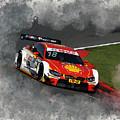B M W Racing by Karl Knox Images