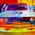 Bmw Racing by Naxart Studio