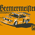 Bmw320 Gr5 Racing by Daniel Senkerik