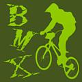 BMX by David G Paul