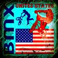 Bmx United States by David G Paul