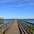 Boardwalk by Jill Lang