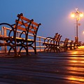 Boardwalk by Mitch Cat
