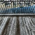 Boardwalk by Wayne Sherriff