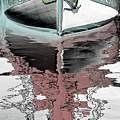 Art Print Boat 1 by Harry Gruenert