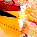 Boat Abstract by Sheila Smart Fine Art Photography