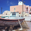 Boat by Andrea Simon