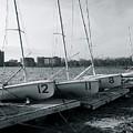 Boat Club #1 by Julian Grant