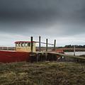 Boat by James Billings