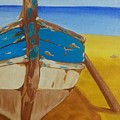 Boat by Mahmoud Selim