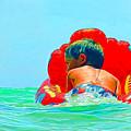 Boating by Pamela Walton