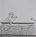 Boatman by Raul Agner