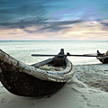 Boats by MotHaiBaPhoto Prints