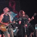 Bob Weir And John K. - Furthur by Susan Carella