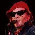 Bob Beru Of Beru Revue by Rich Fuscia