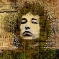 Bob Dylan 1 by Tony Rubino