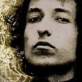 Bob Dylan 2 Vertical by Tony Rubino