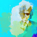 Bob Dylan by Naxart Studio