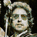 Bob Dylan by Galeria Trompiz