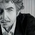 Bob Dylan by Thodoris Stratigos