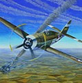 Bob Johnsons Thunderbolt by Scott Robertson
