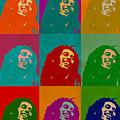 Bob Marley by Anthony Murphy