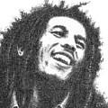 Bob Marley by Conor O'Brien