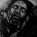 Bob Marley by Kate R