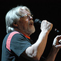 Bob Seger 3689 by Gary Gingrich Galleries