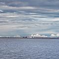 Bob Sikes Bridge by Mechala Matthews