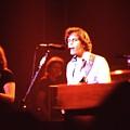 Bob Weir On Stage by Susan Carella