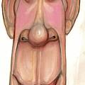 Bobblehead No 91 by Edward Ruth