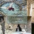 Boboli La Grotta Grande 2 by Ellen Henneke
